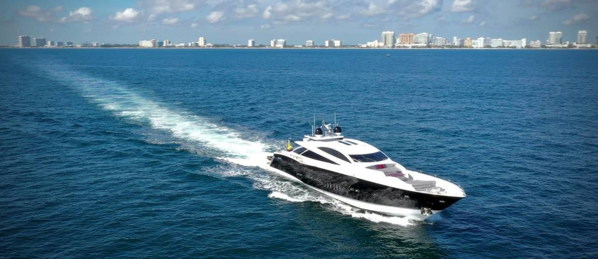 2008 Sunseeker 108' Predator Double D | Picture 2 of 46