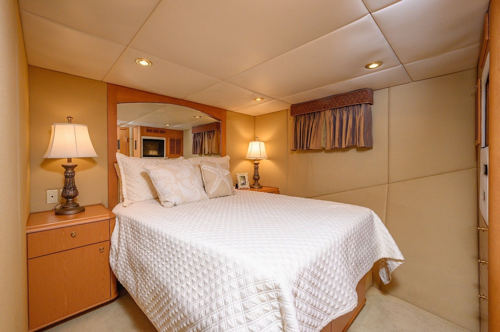 2003 Custom 82' 82 Motor Yacht Come Monday | Picture 2 of 23