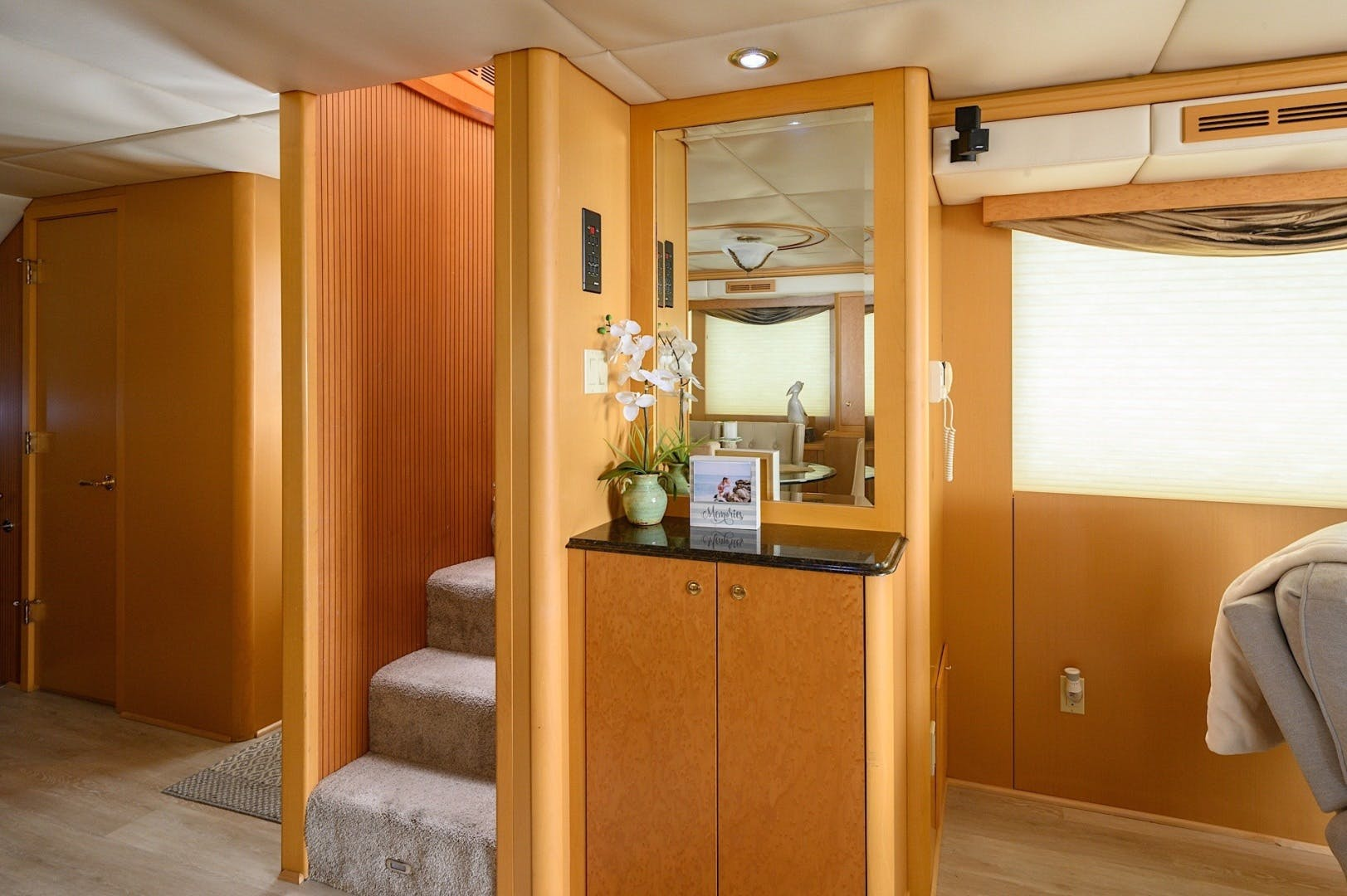 2003 Custom 82' 82 Motor Yacht Come Monday | Picture 5 of 23