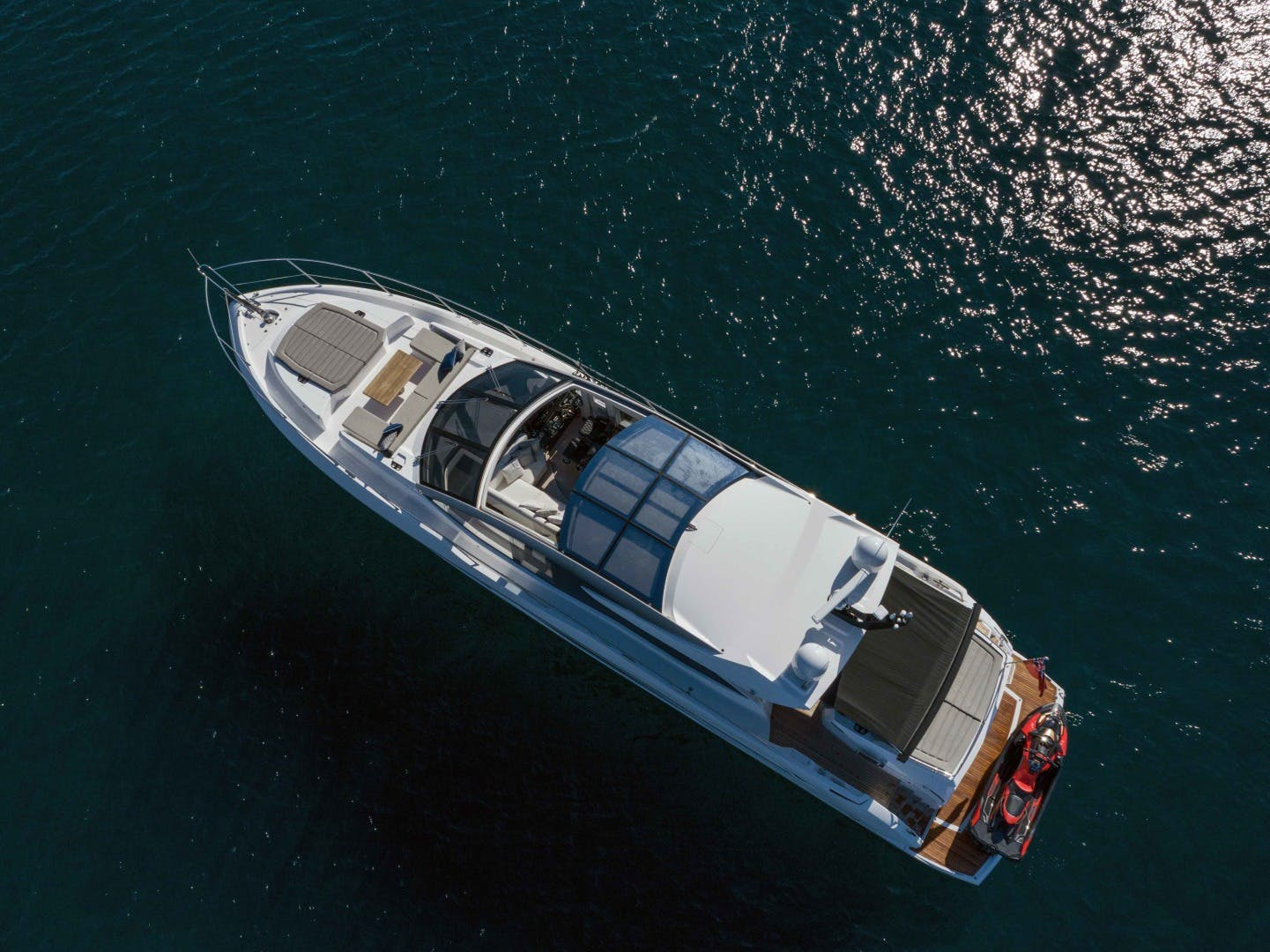 2019 Sunseeker 74'  H | Picture 6 of 31