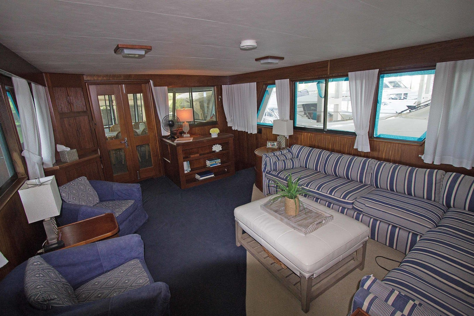 1981 Hatteras 70' Extended Deck Vision For Children | Picture 5 of 26