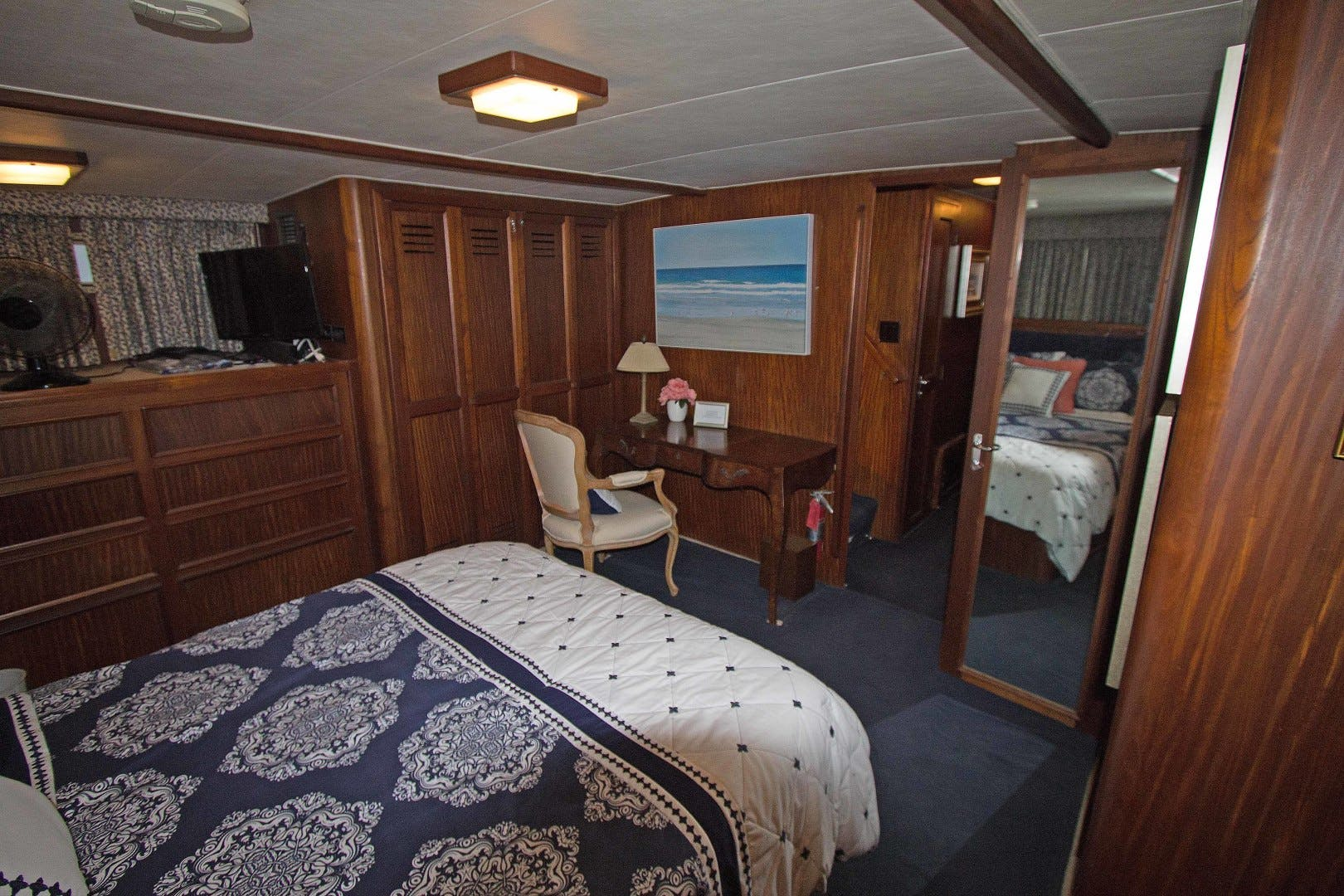 1981 Hatteras 70' Extended Deck Vision For Children | Picture 1 of 26
