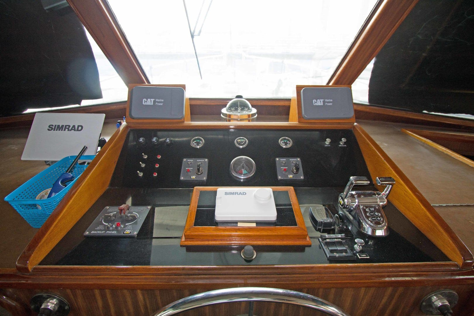 1981 Hatteras 70' Extended Deck Vision For Children | Picture 7 of 26