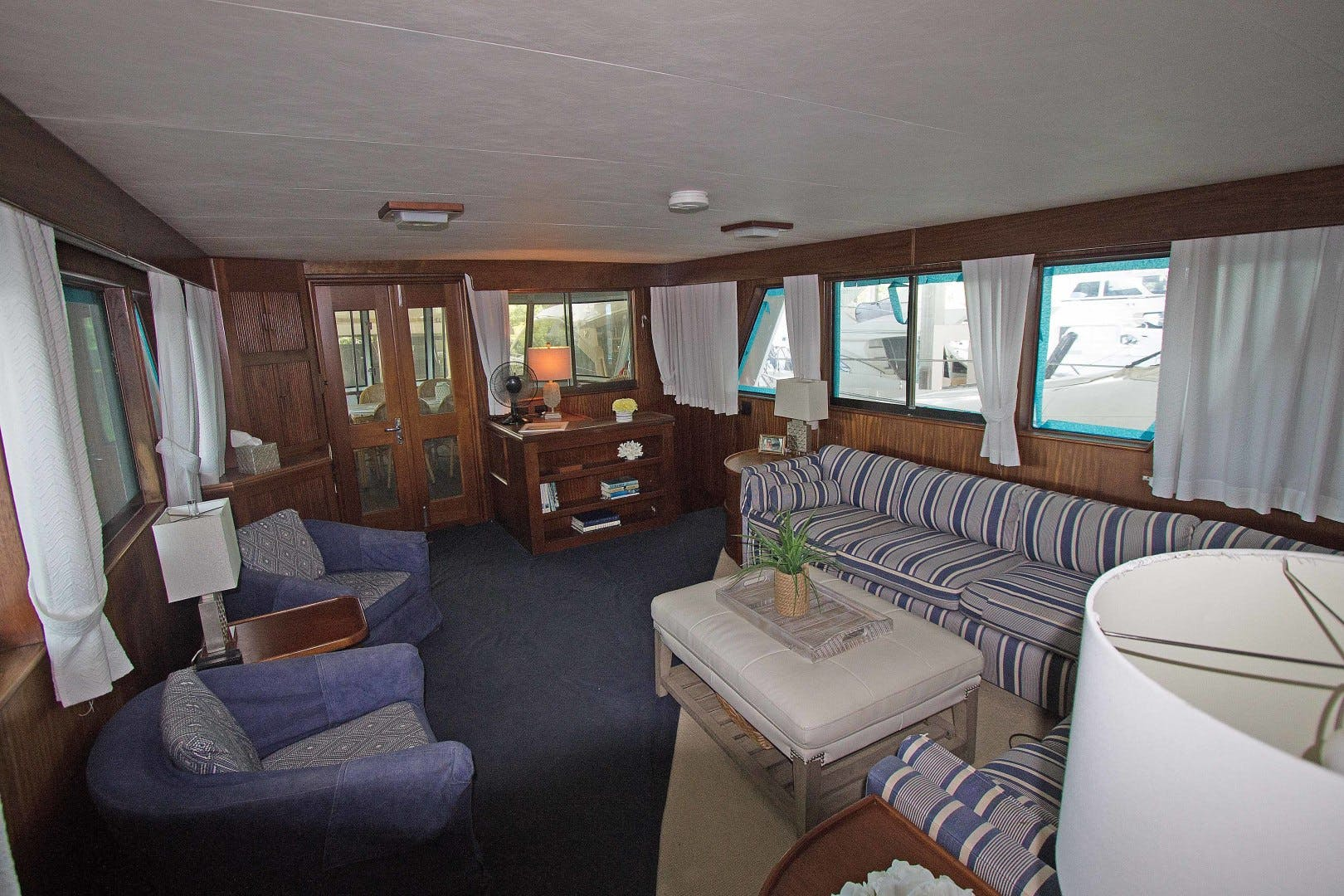 1981 Hatteras 70' Extended Deck Vision For Children | Picture 6 of 26