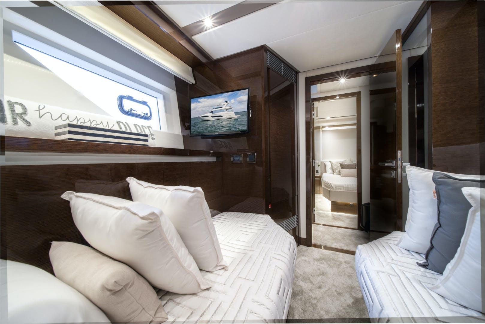2018 Prestige 68' 680 Flybridge Seduction | Picture 6 of 82