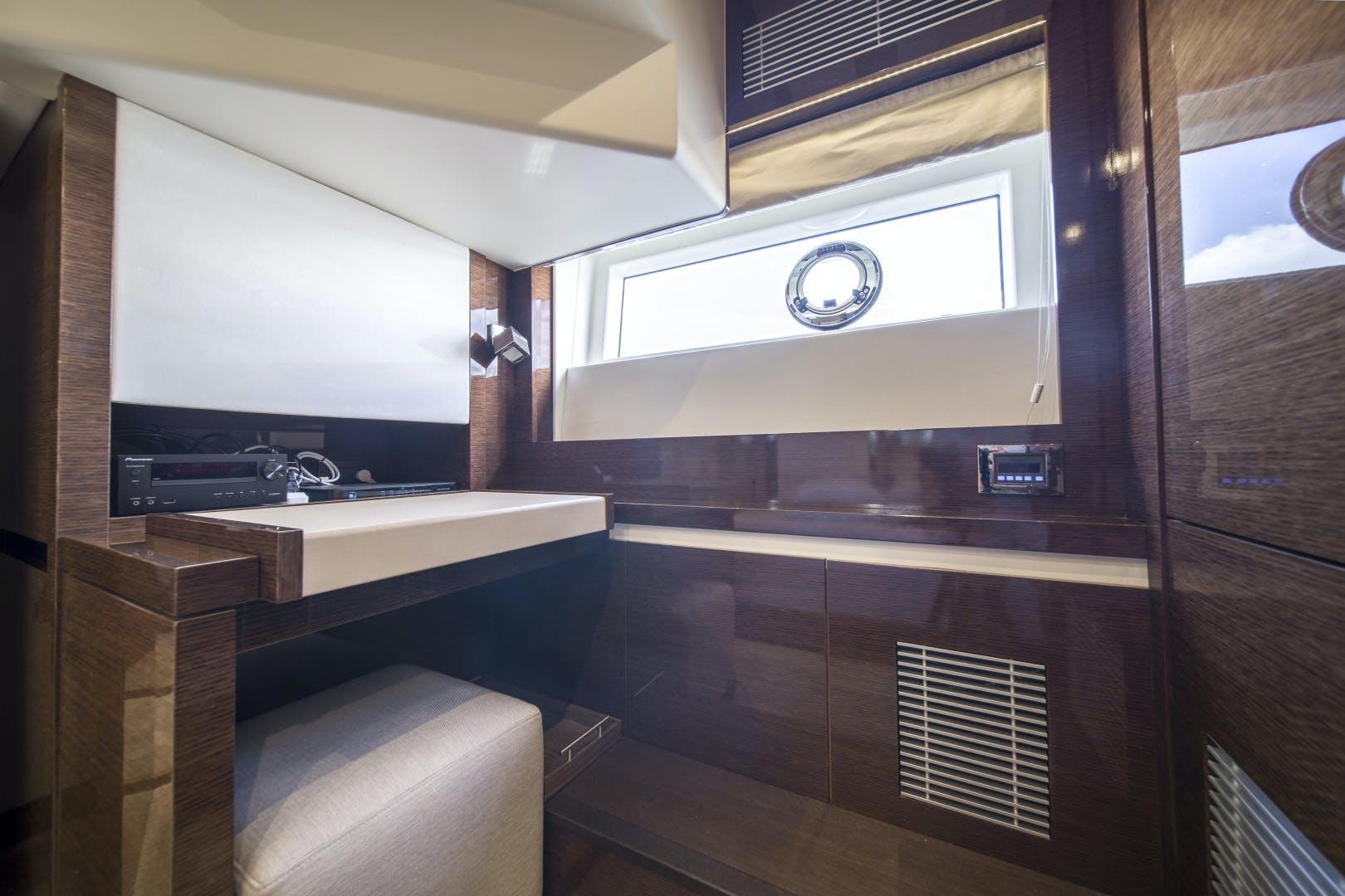 2018 Prestige 68' 680 Flybridge Seduction | Picture 2 of 82