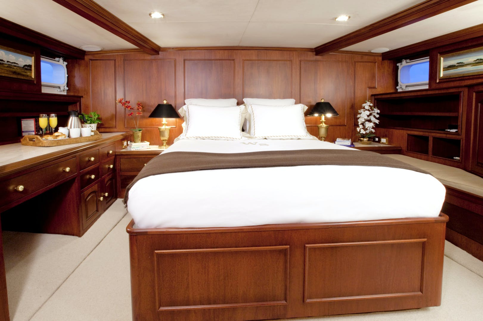1963 Trumpy 84' Classic WISHING STAR | Picture 1 of 23