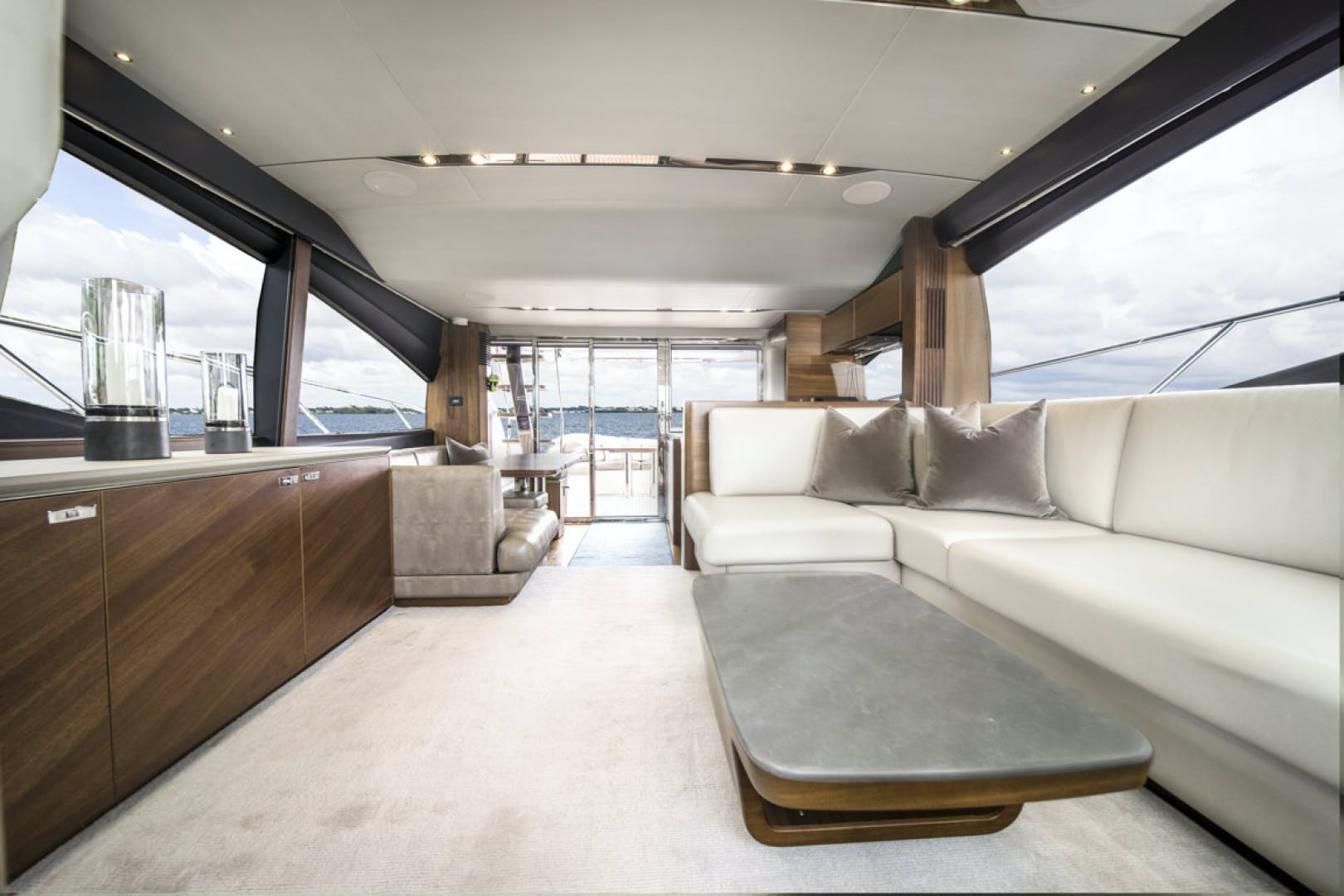 2019 Princess 65' S65 Paragon | Picture 1 of 81