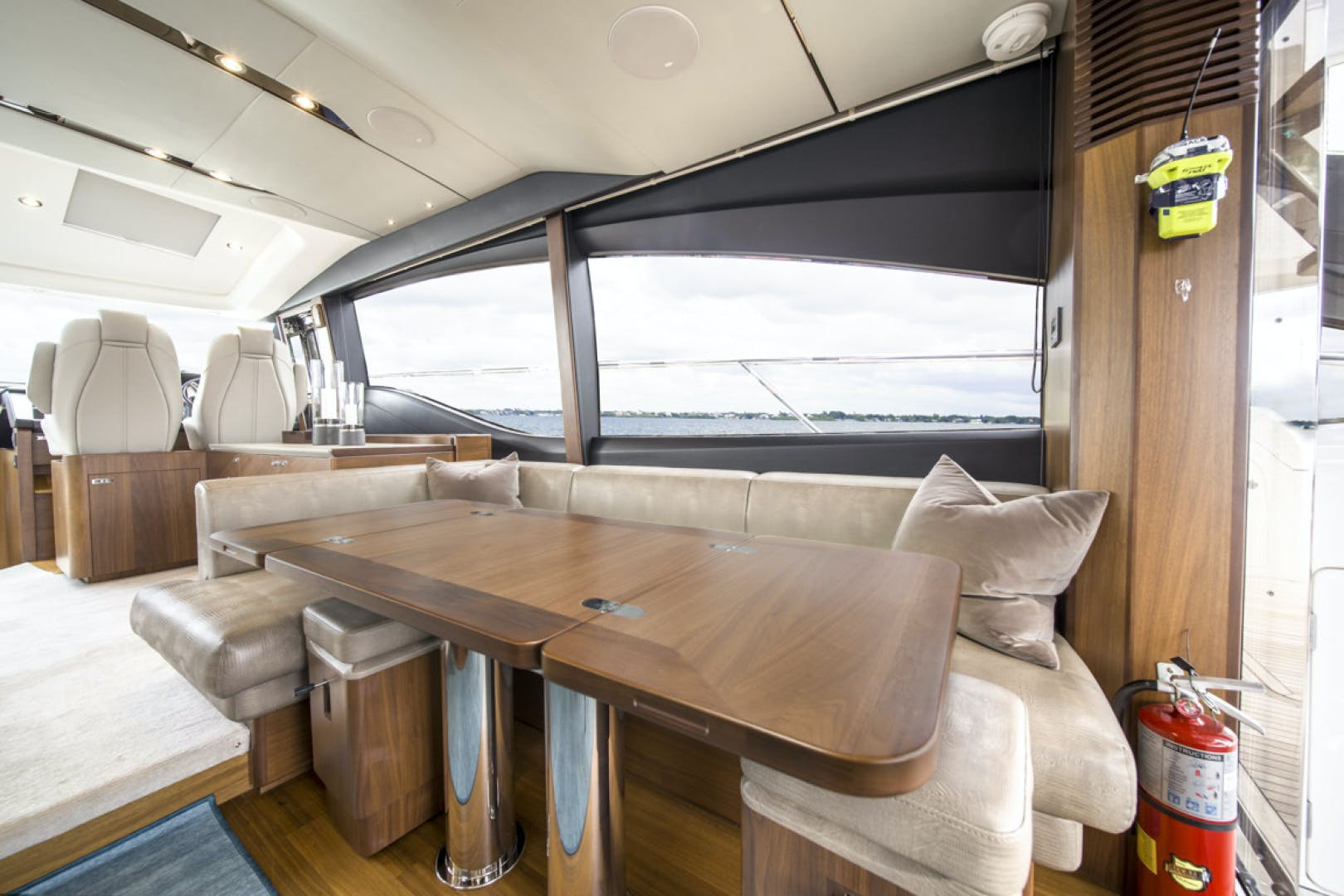 2019 Princess 65' S65 Paragon | Picture 6 of 81