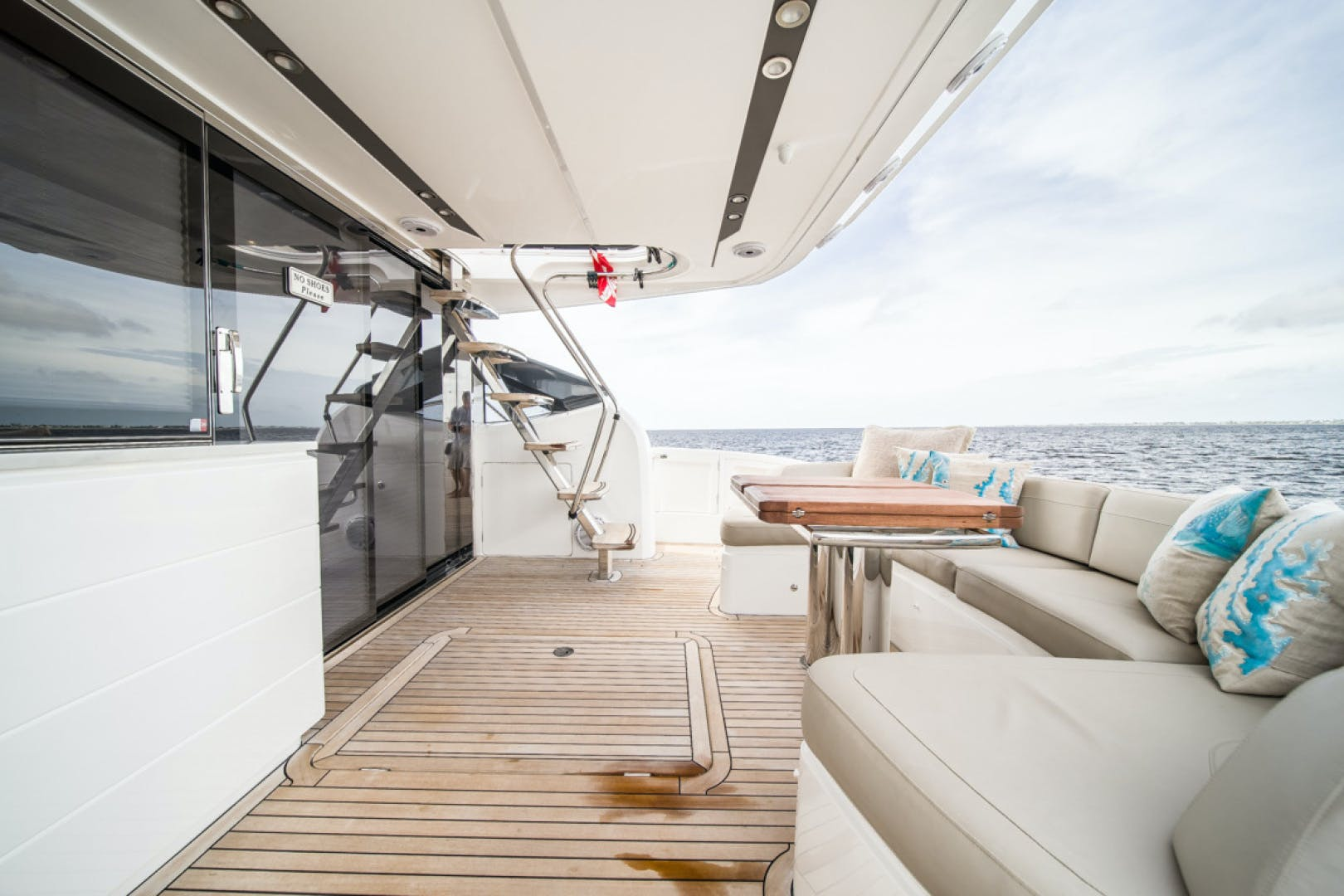 2019 Princess 65' S65 Paragon | Picture 8 of 81