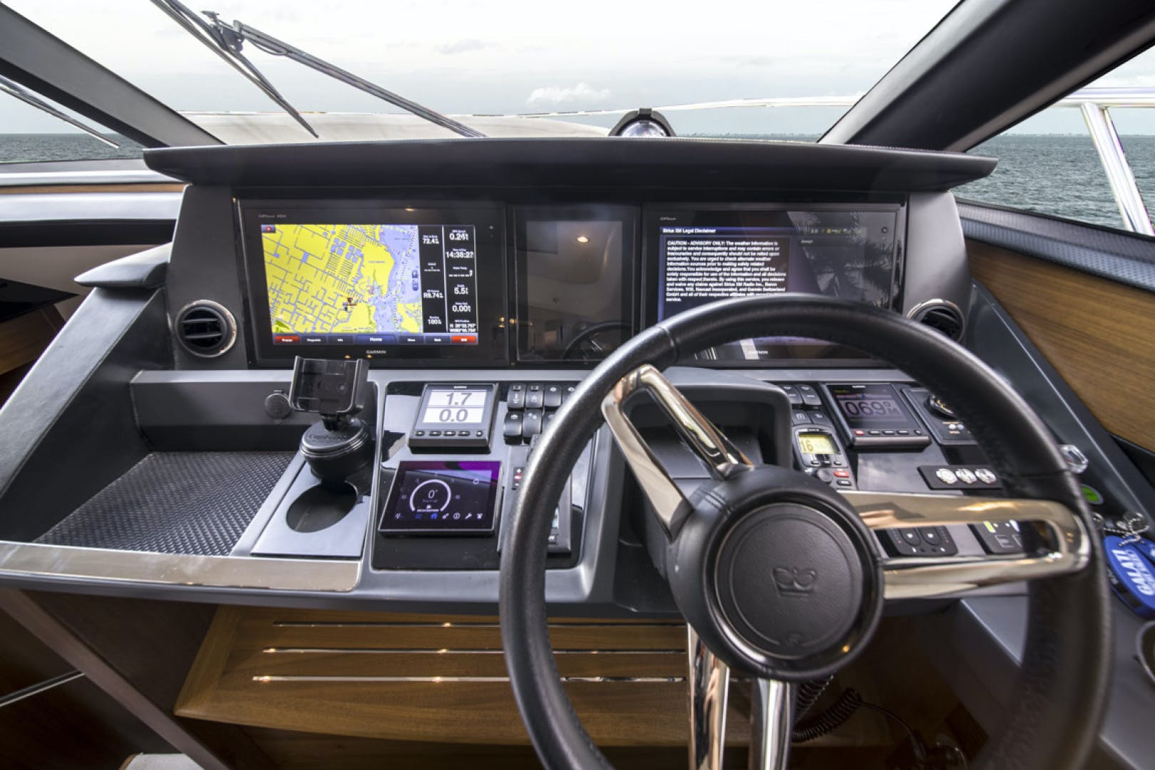 2019 Princess 65' S65 Paragon | Picture 4 of 81