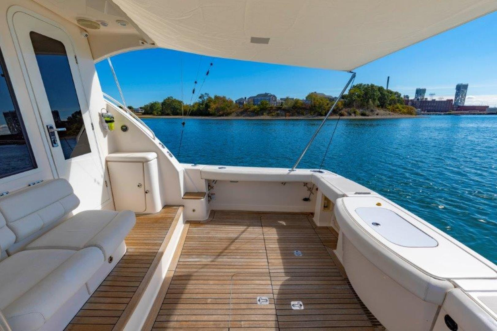 2013 Tiara Yachts 39' Convertible ALLIE CAT | Picture 4 of 50