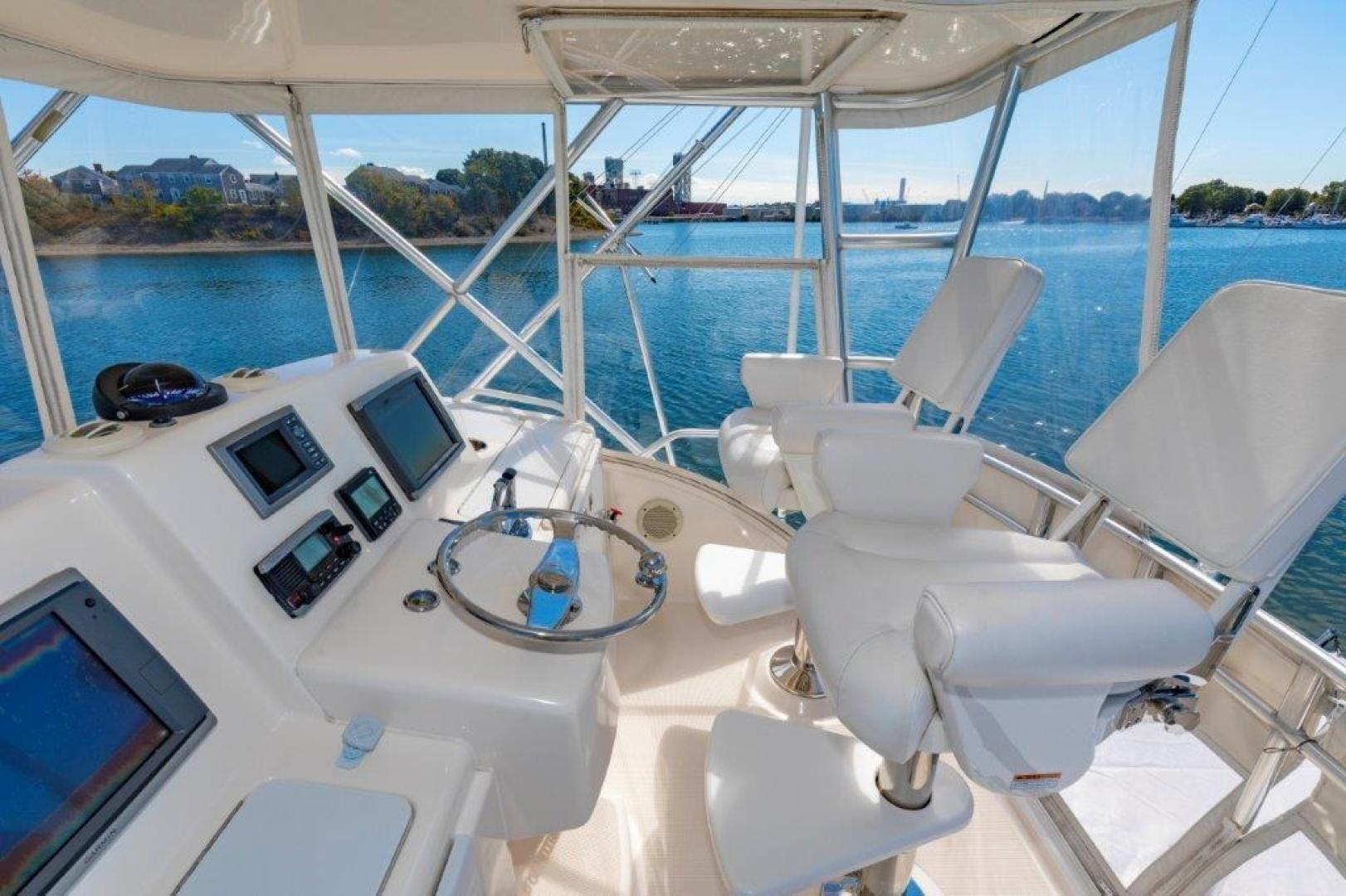 2013 Tiara Yachts 39' Convertible ALLIE CAT | Picture 3 of 50