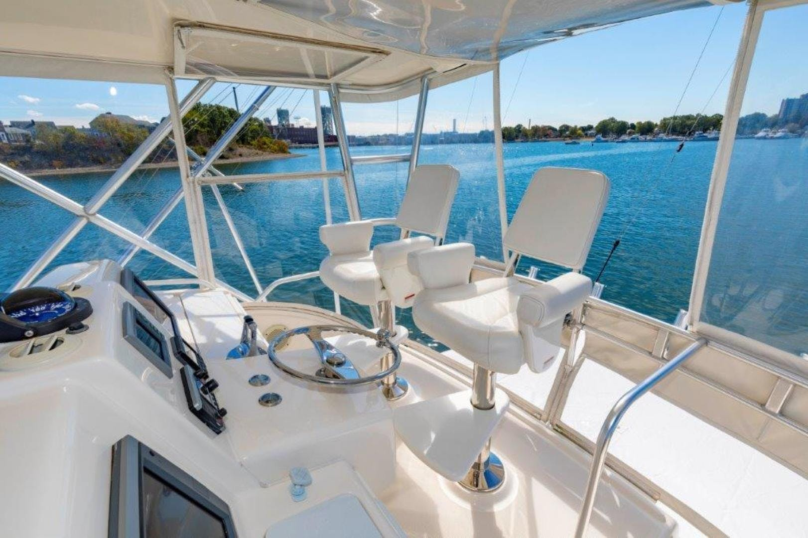 2013 Tiara Yachts 39' Convertible ALLIE CAT | Picture 8 of 50
