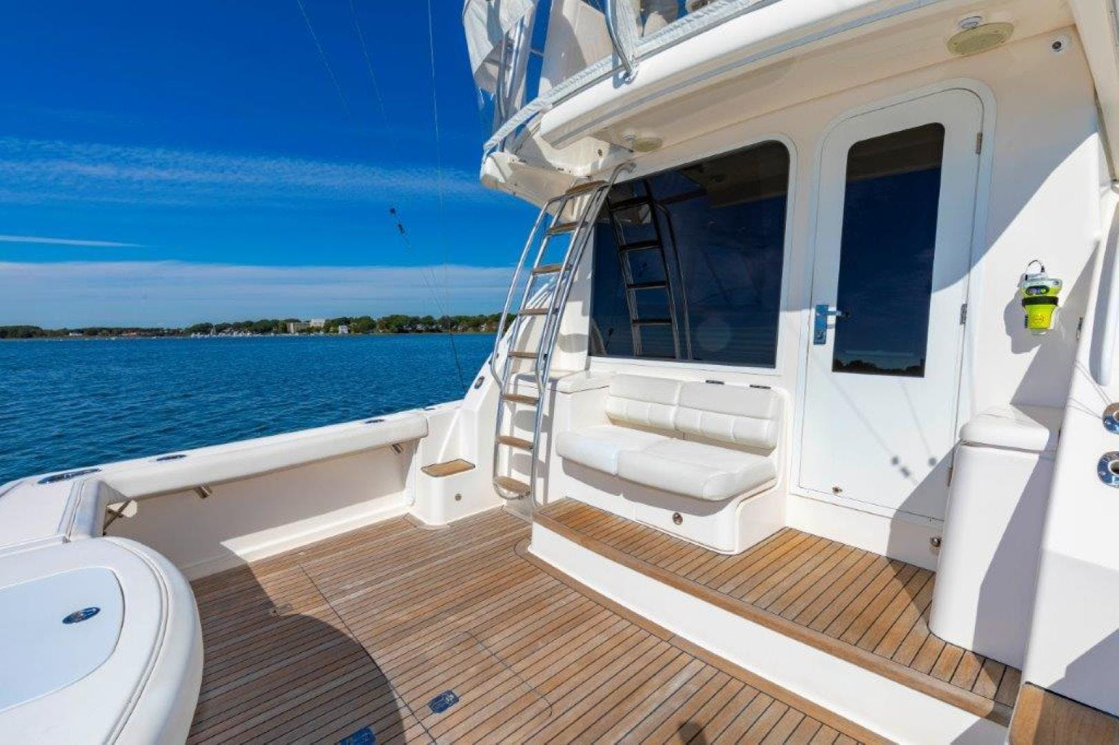 2013 Tiara Yachts 39' Convertible ALLIE CAT   Picture 3 of 50