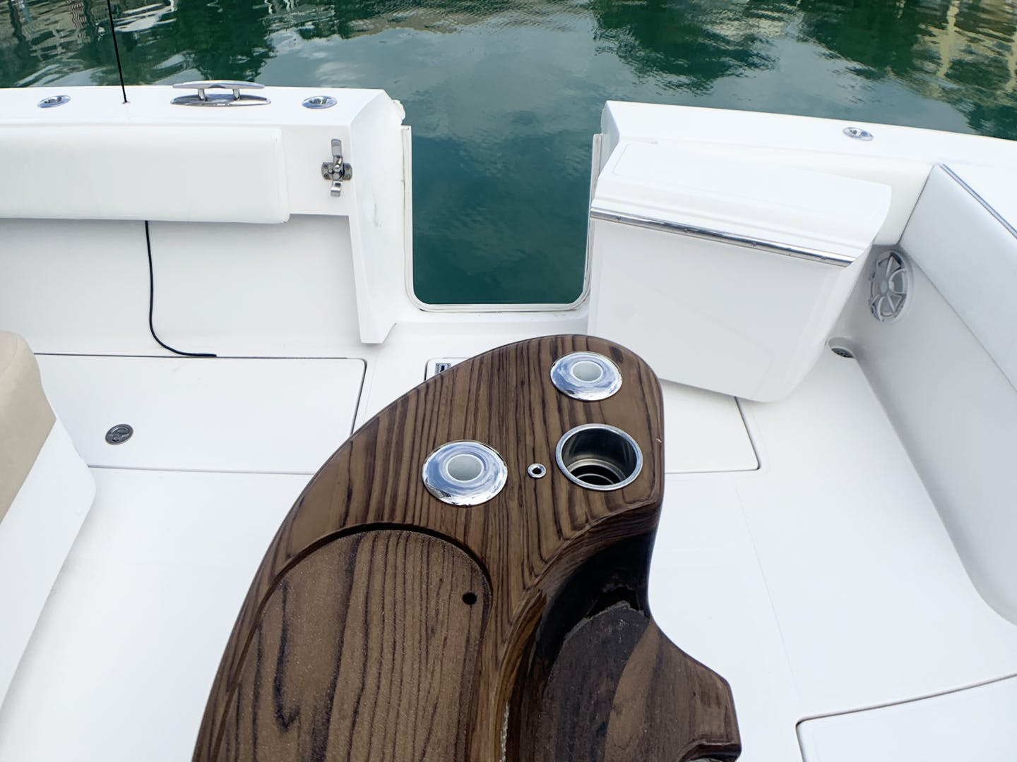 2015 SeaHunter 45' 45    Picture 1 of 21