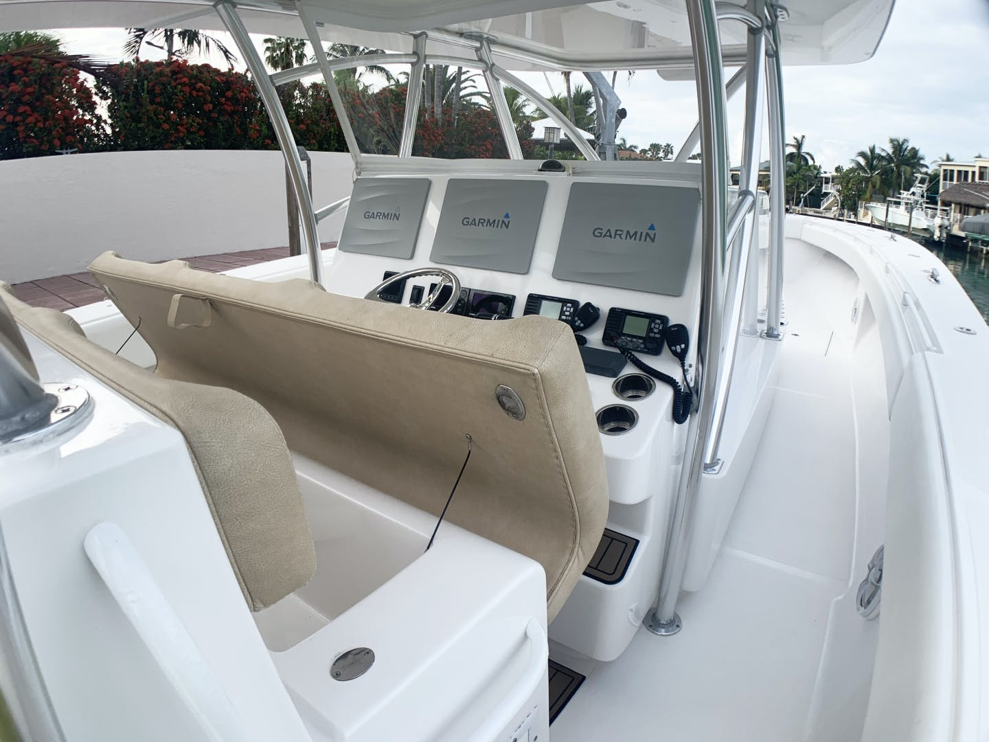 2015 SeaHunter 45' 45    Picture 7 of 21