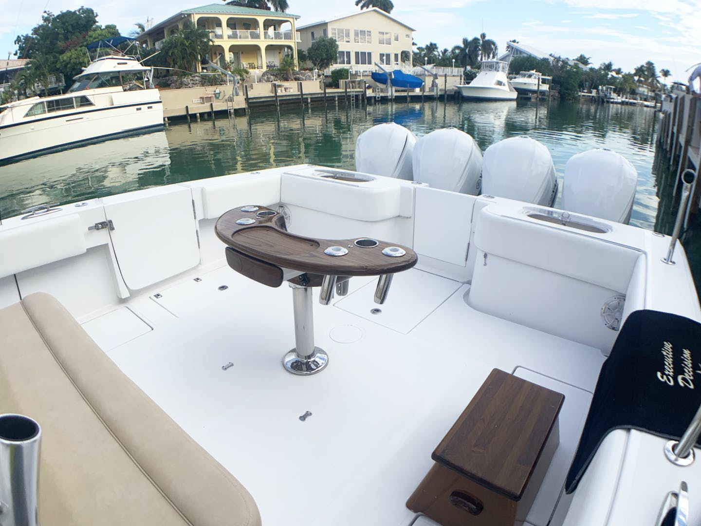 2015 SeaHunter 45' 45    Picture 6 of 21