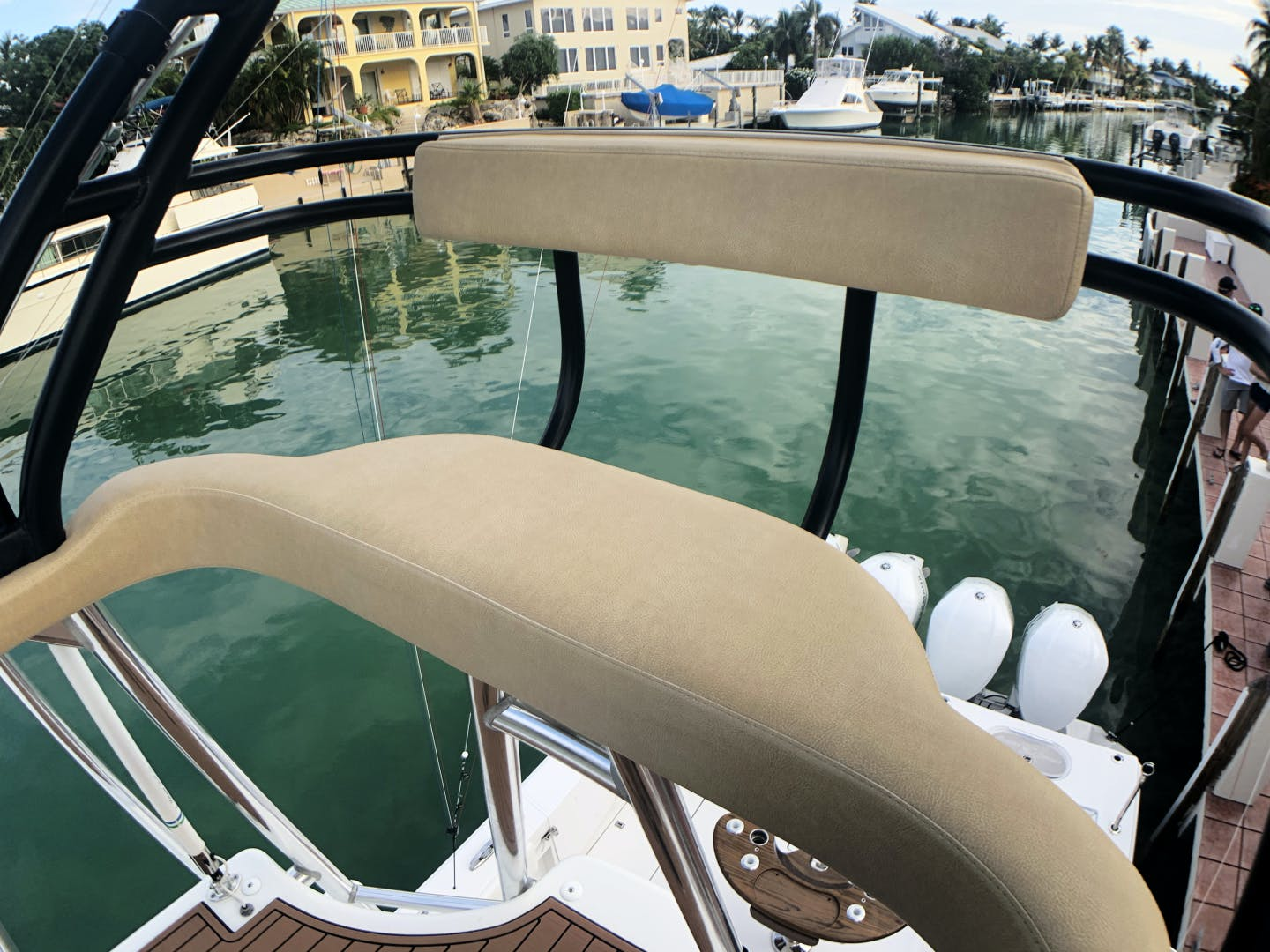 2015 SeaHunter 45' 45    Picture 5 of 21