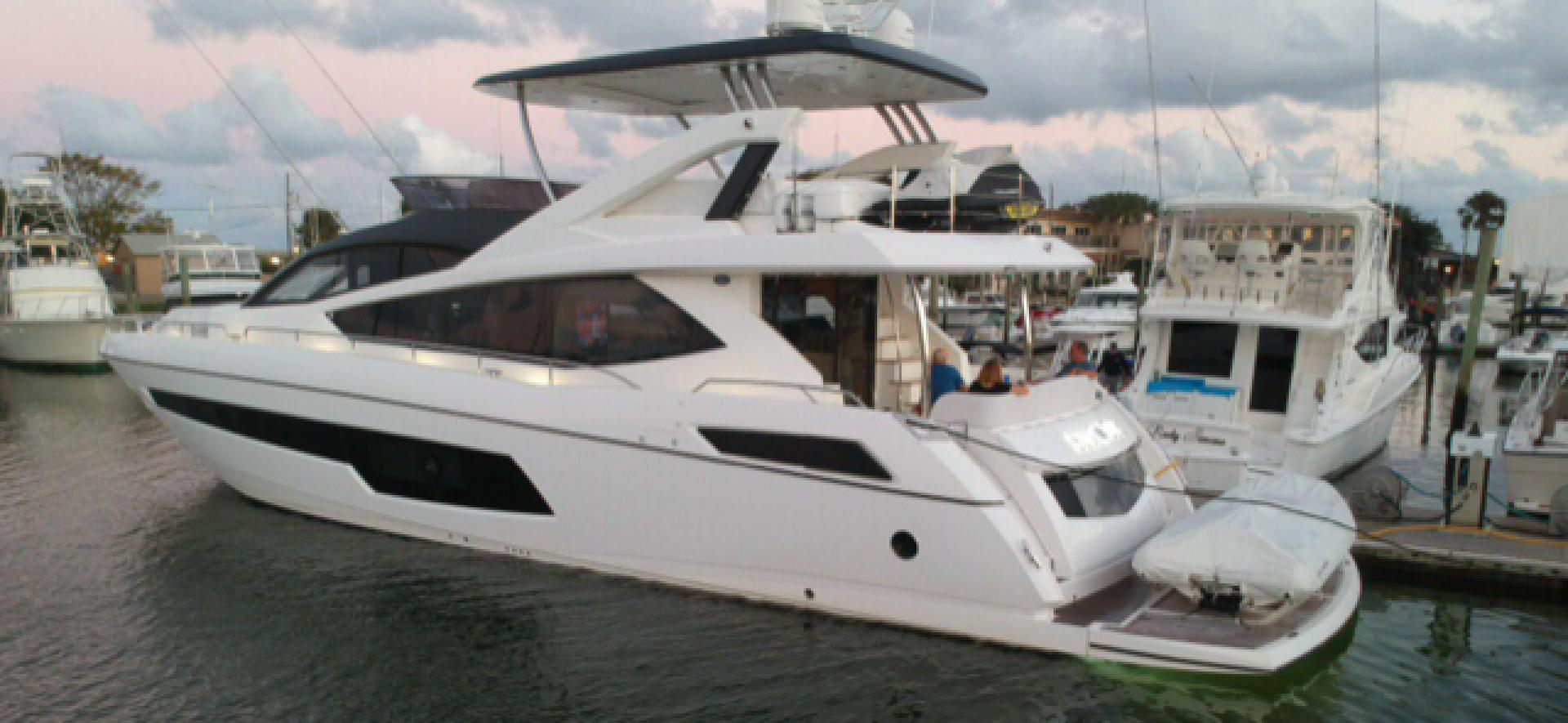 "2016 Sunseeker 75' Motor Yacht  ""Sun Toy """