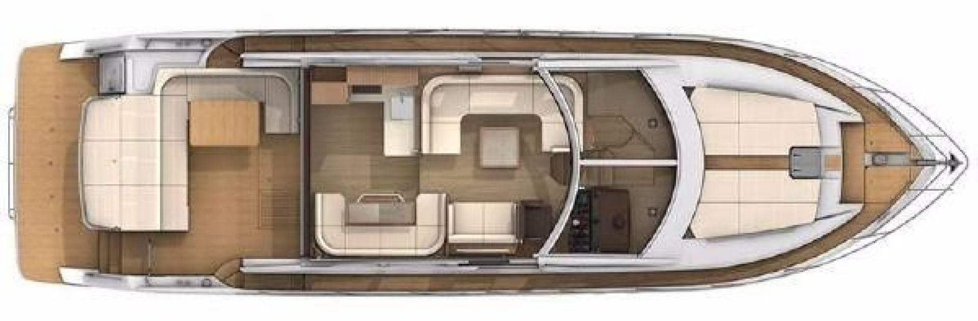 2014 Absolute 54' 56 STY  | Picture 6 of 39