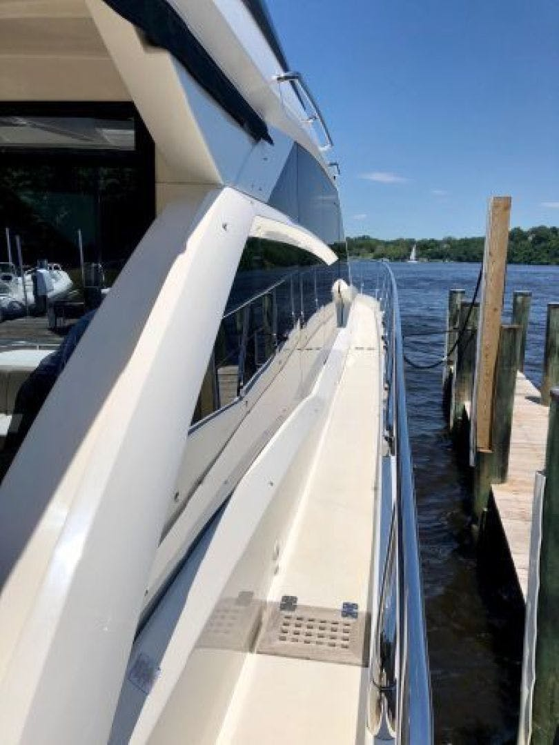 2014 Absolute 54' 56 STY  | Picture 3 of 39