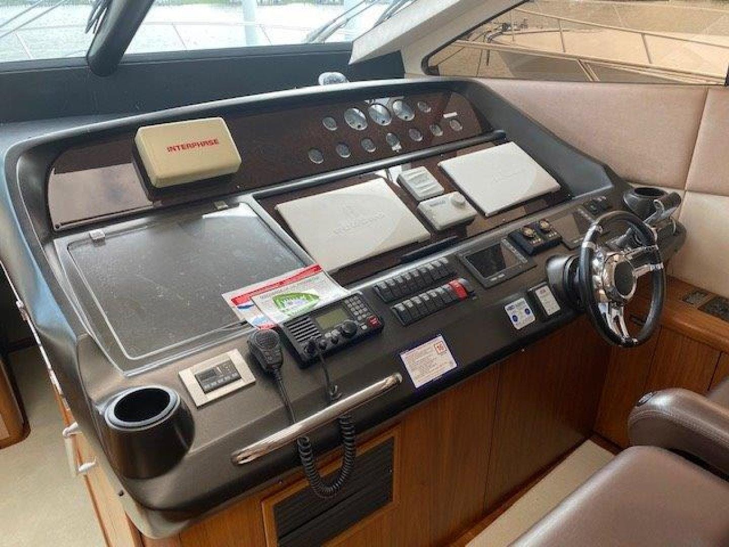 2009 Sunseeker 64' 62 PREDATOR  | Picture 7 of 48