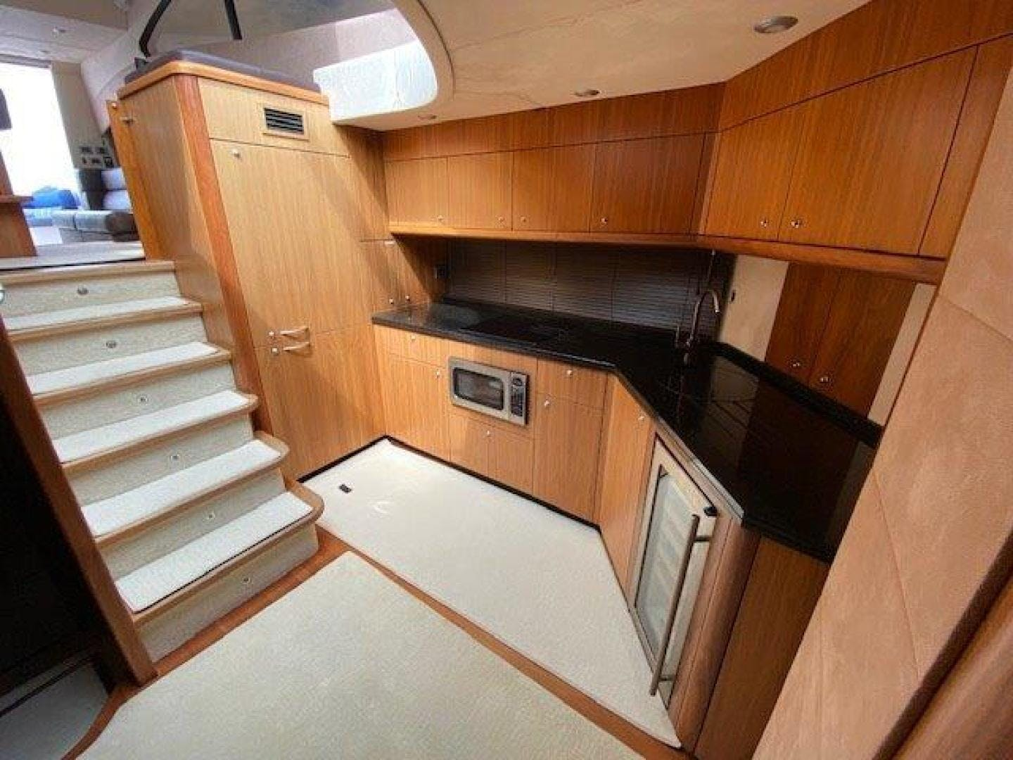 2009 Sunseeker 64' 62 PREDATOR  | Picture 6 of 48