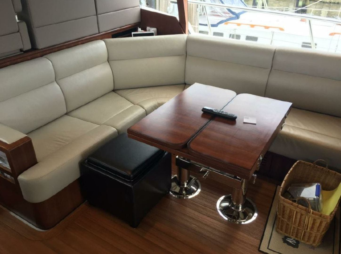 2015 Riviera 54' 54 DB  | Picture 6 of 13