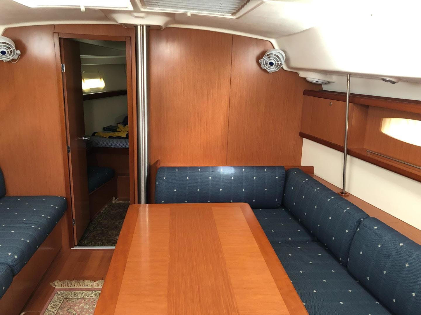 2008 Beneteau 43'  SUNQUEST | Picture 8 of 39