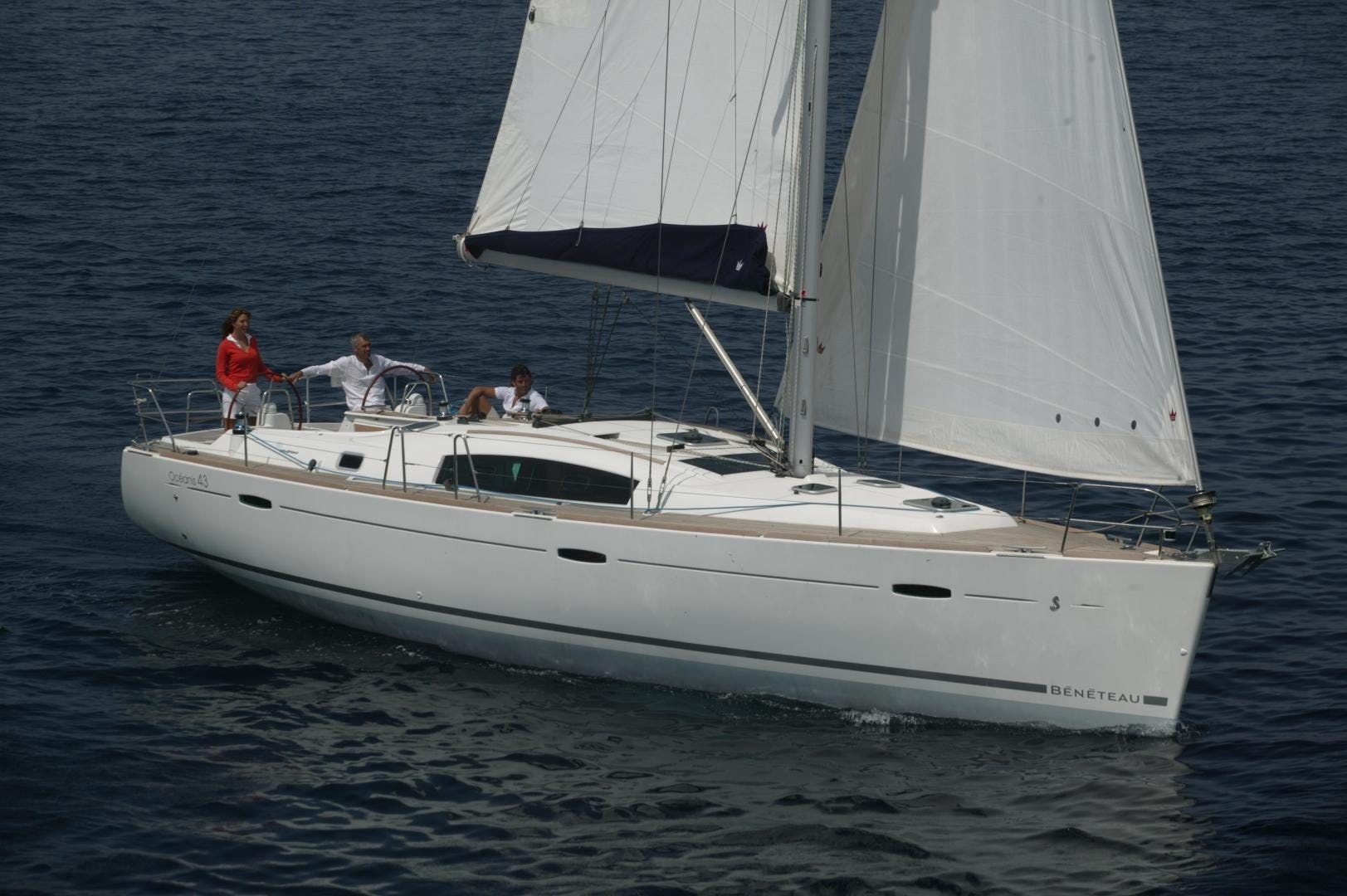 2008 Beneteau 43'  SUNQUEST | Picture 2 of 39