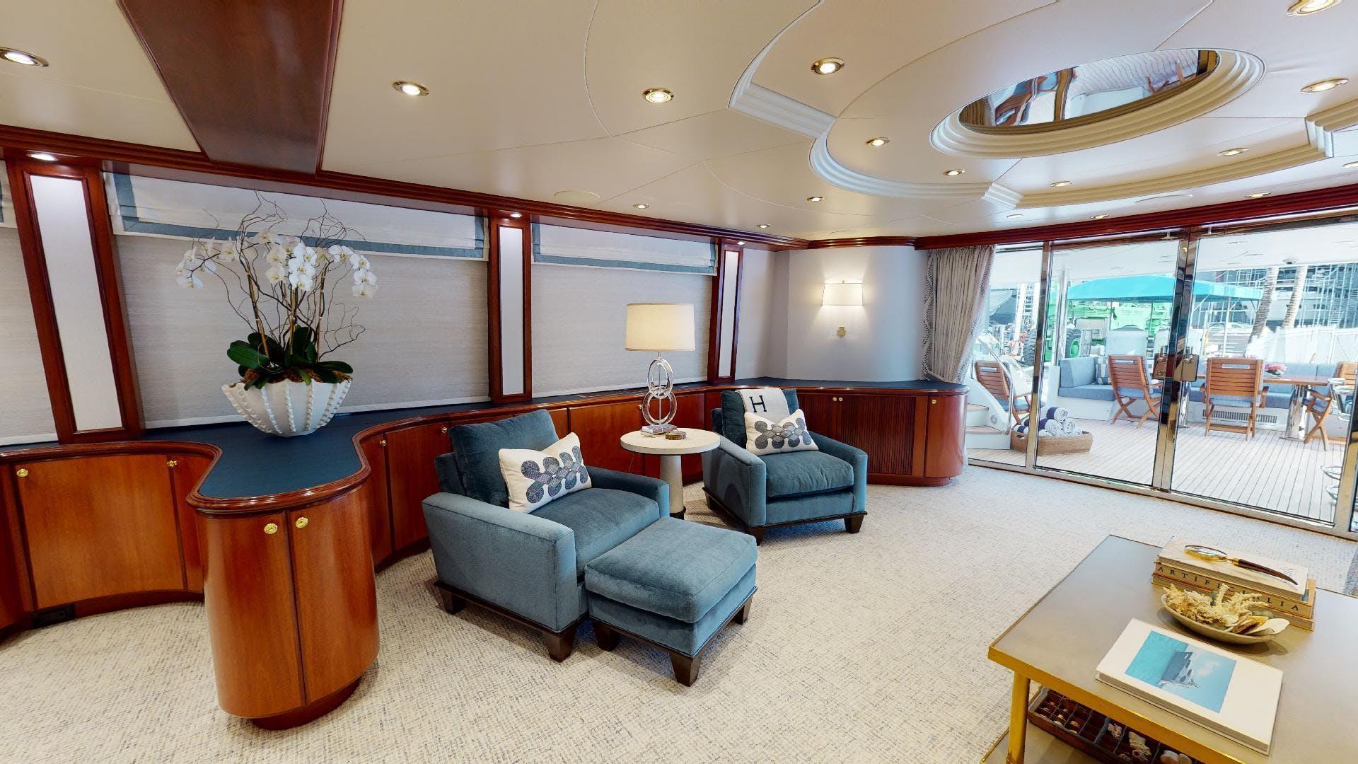 2004 Crescent 120' Raised Pilothouse WONDER | Picture 6 of 56