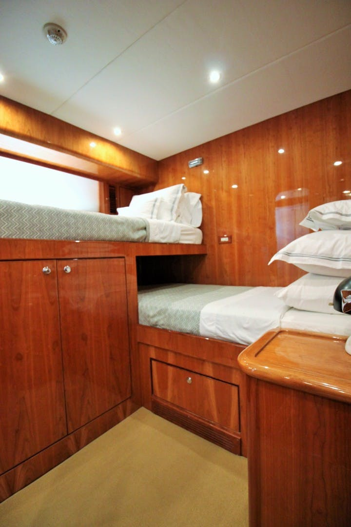 2007 Symbol 71' Flush Deck MY No Name | Picture 7 of 42