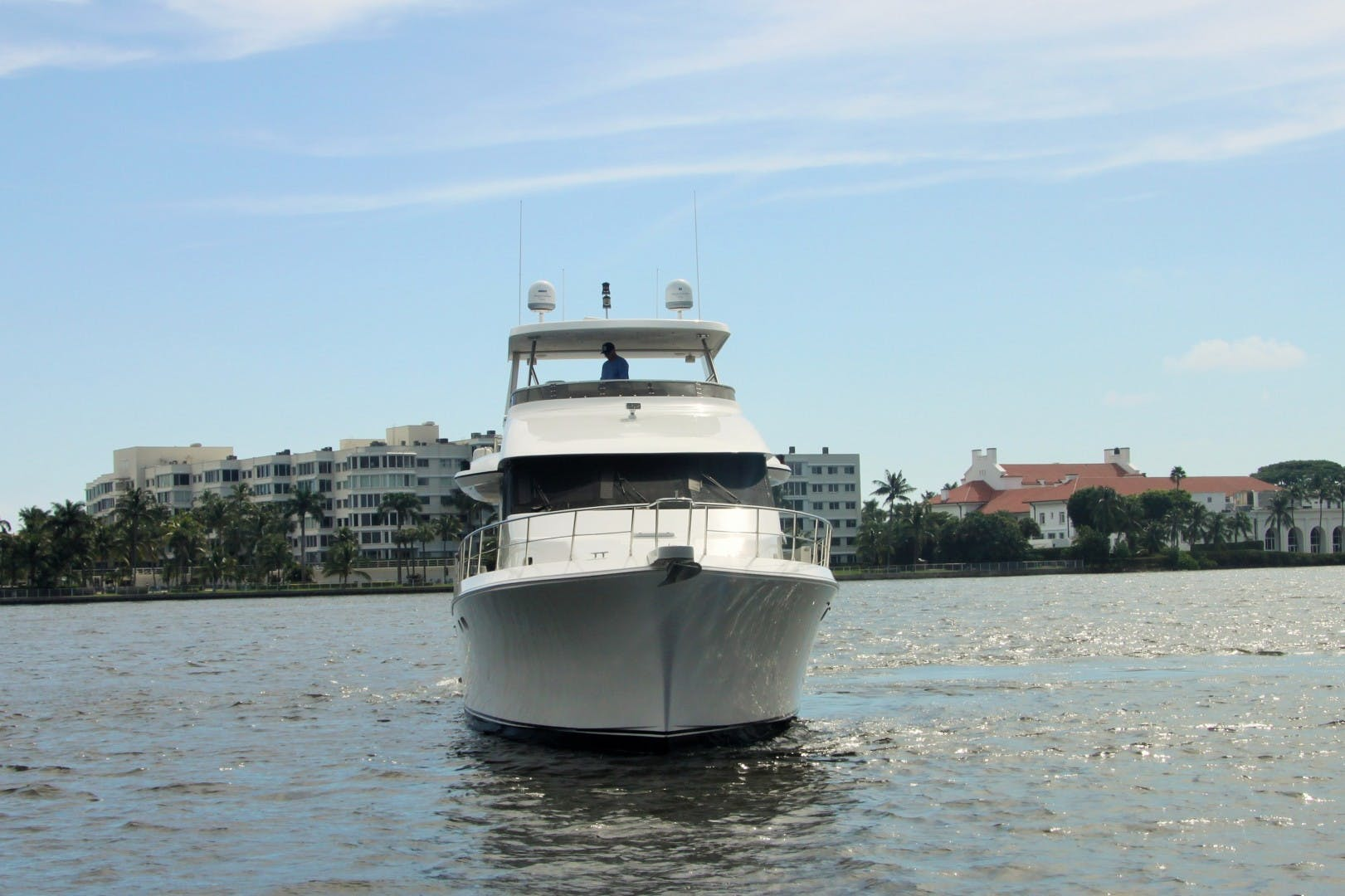 2007 Symbol 71' Flush Deck MY No Name | Picture 3 of 42