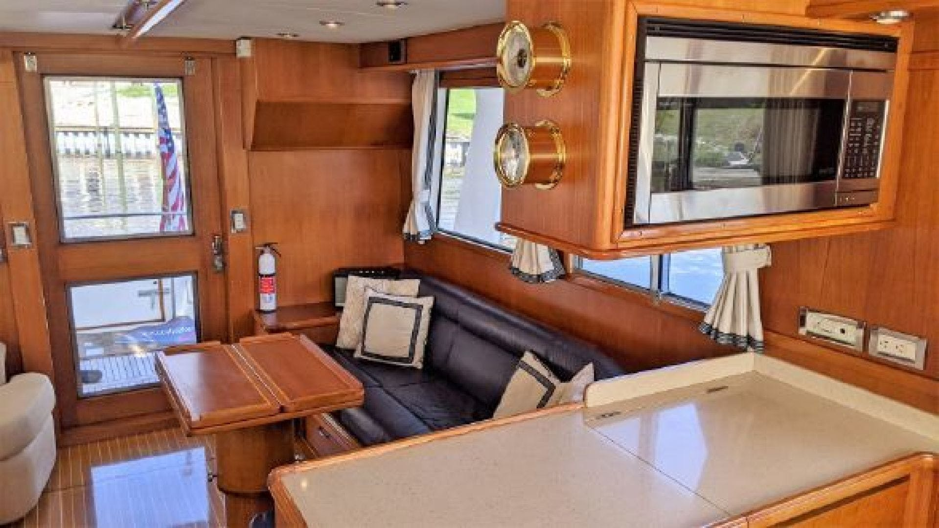 2006 Grand Banks 47'   | Picture 3 of 47