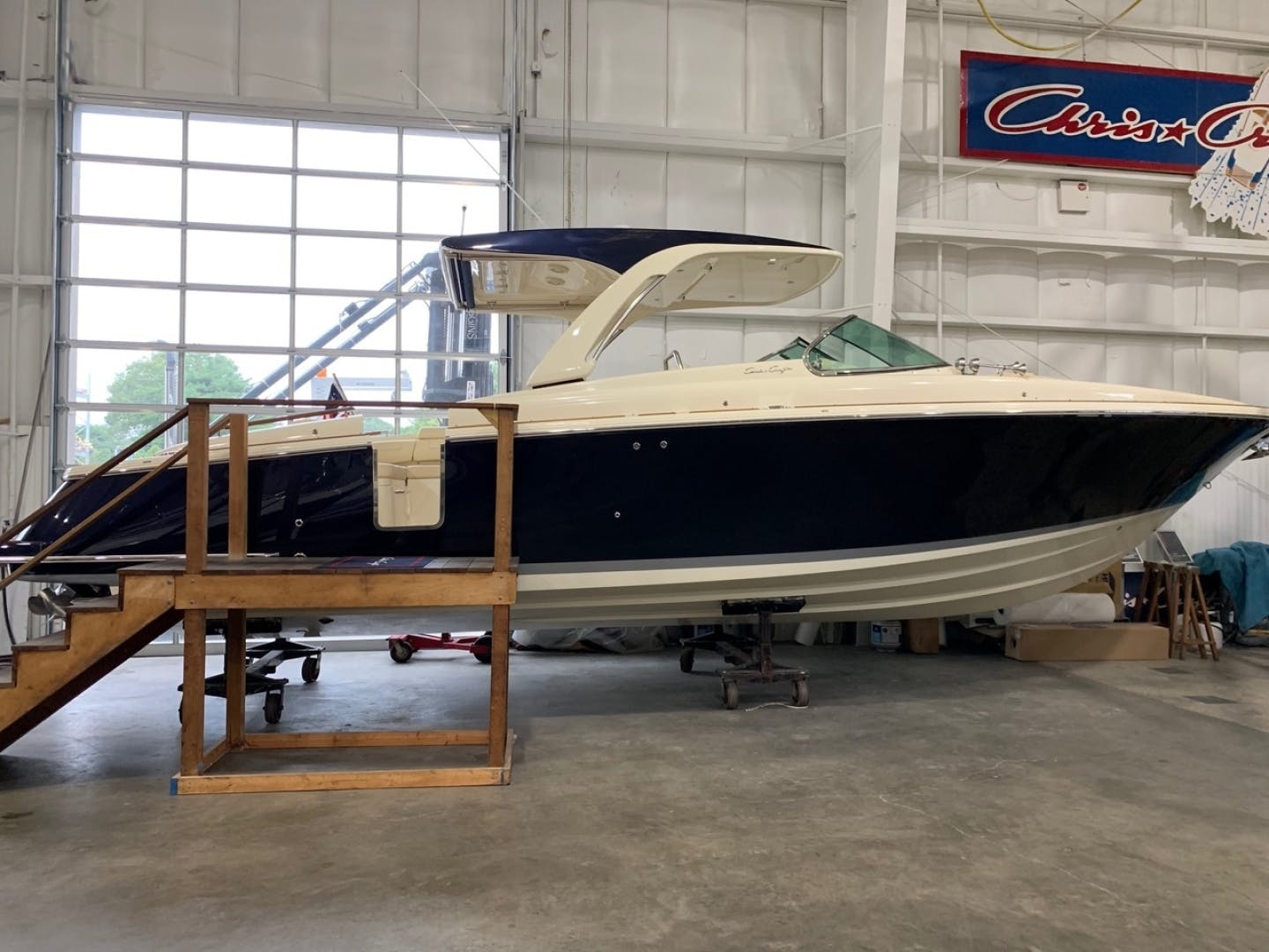 2019 Chris-Craft 35' Launch 35 GT    Picture 3 of 18