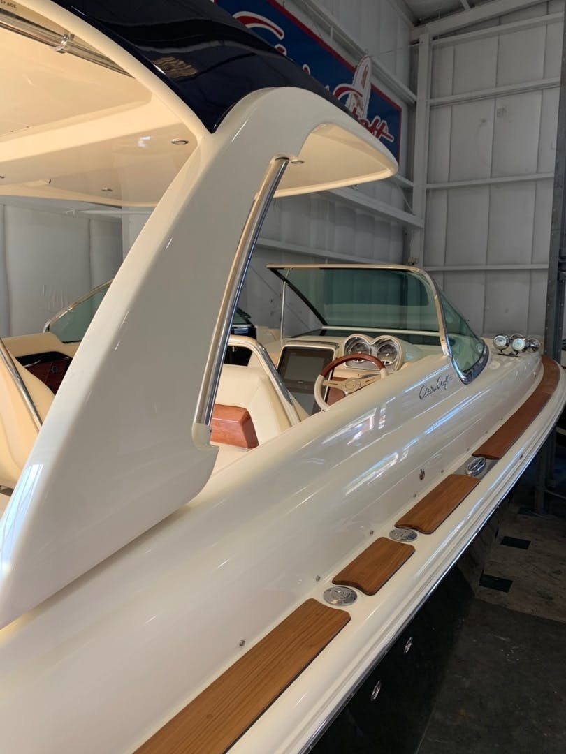 2019 Chris-Craft 35' Launch 35 GT    Picture 5 of 18