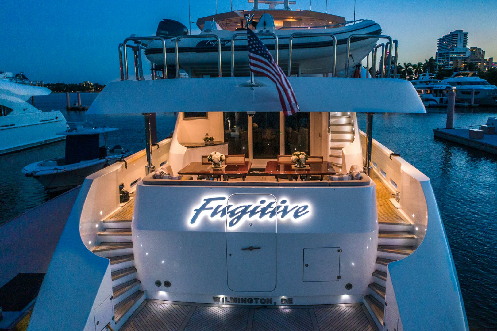 2011 Northcoast 125' NC125 FUGITIVE *Name Reserved* | Picture 6 of 64