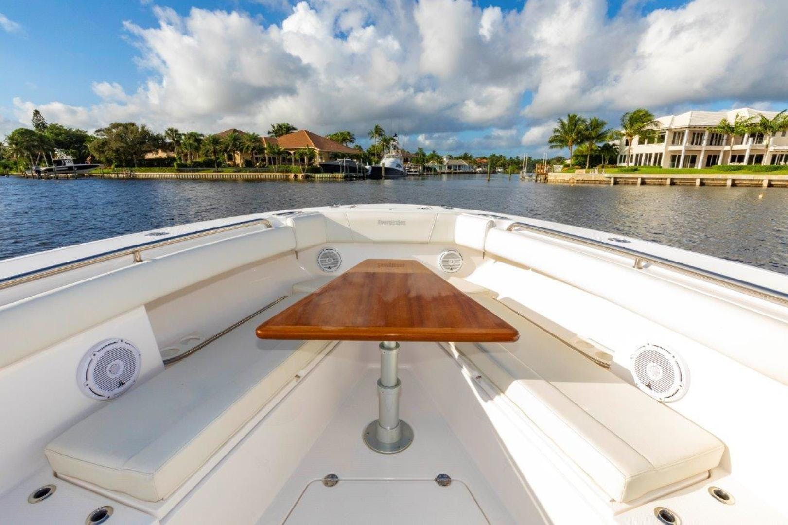 2019 Everglades 43' 435 Center Console Bahama Papa | Picture 7 of 40