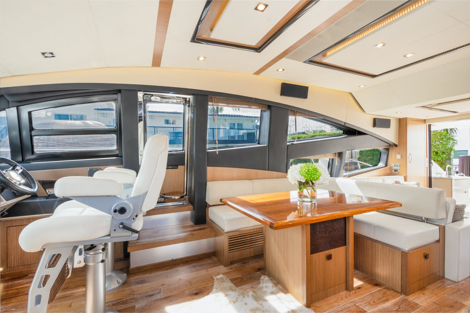 2016 Sea Ray 65' L650 Flybridge Thinks Its His | Picture 6 of 22