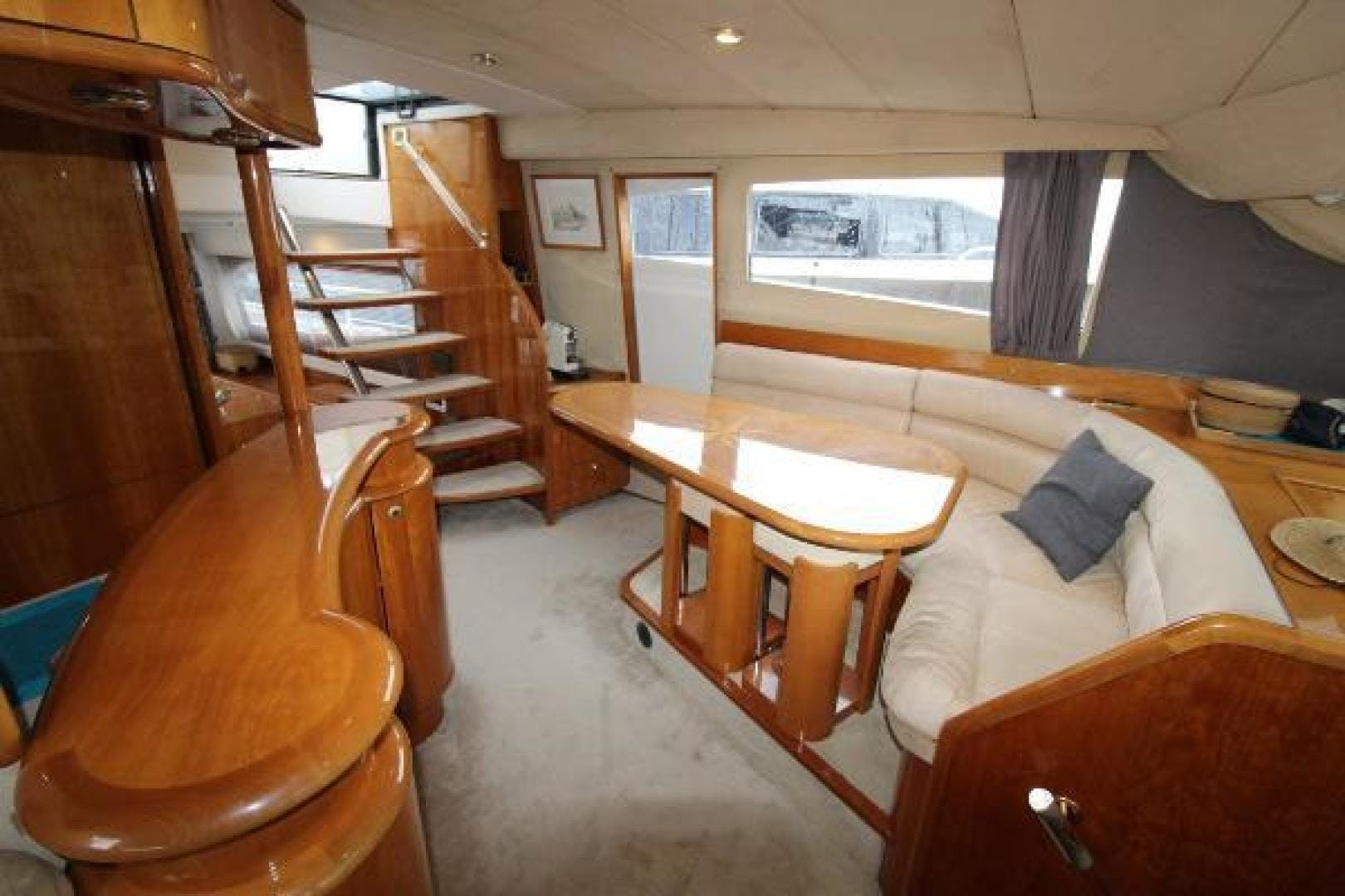 1998 Couach 68' 1900 COHIBA III | Picture 5 of 61