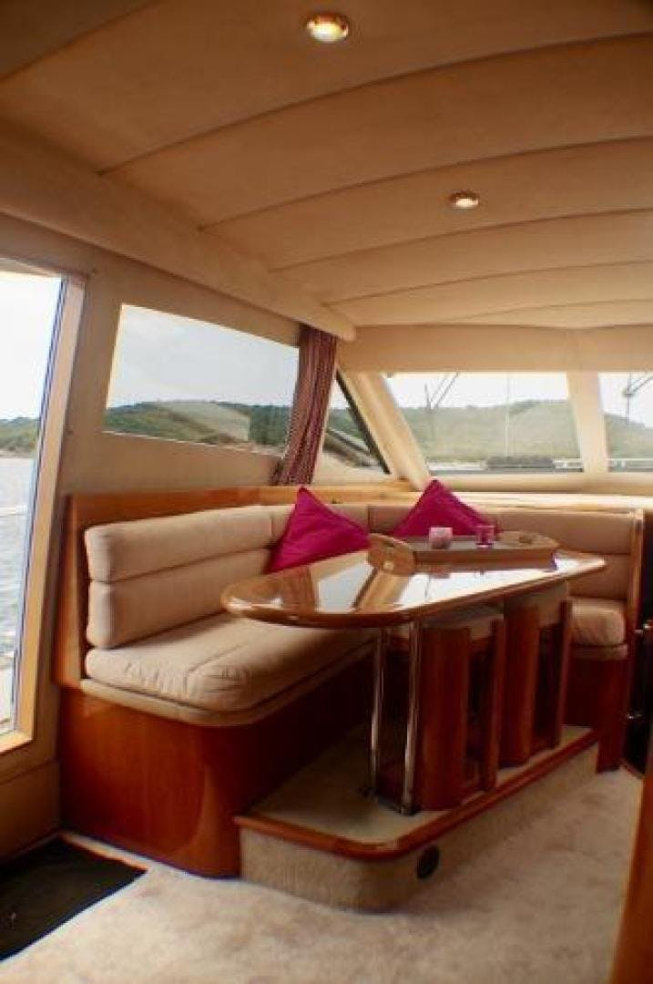 1998 Couach 68' 1900 COHIBA III | Picture 4 of 61