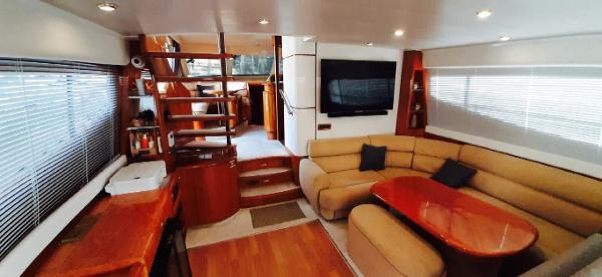 1998 Couach 68' 1900 COHIBA III | Picture 3 of 61