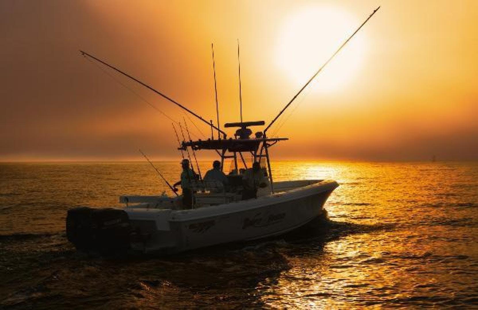 2020 Bluewater Sportfishing 27' 2850 Bluewater Sportfishing 2850   Picture 3 of 16