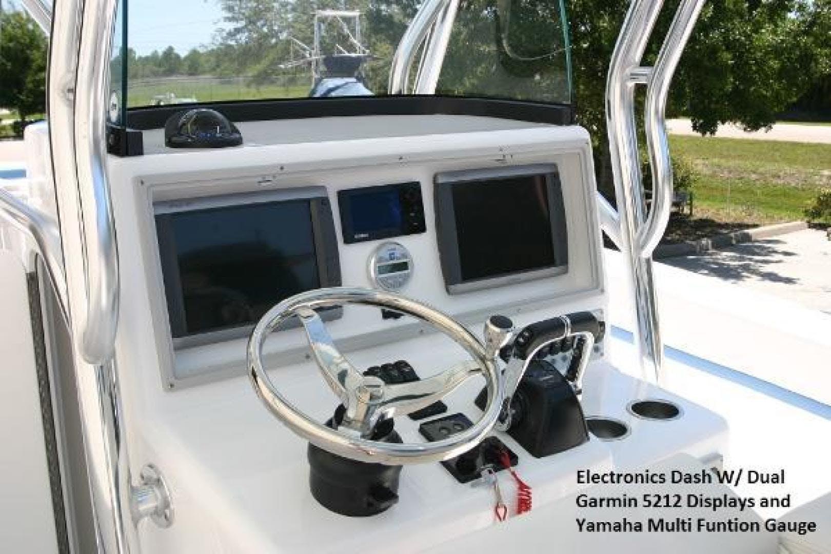 2020 Bluewater Sportfishing 27' 2850 Bluewater Sportfishing 2850   Picture 6 of 16