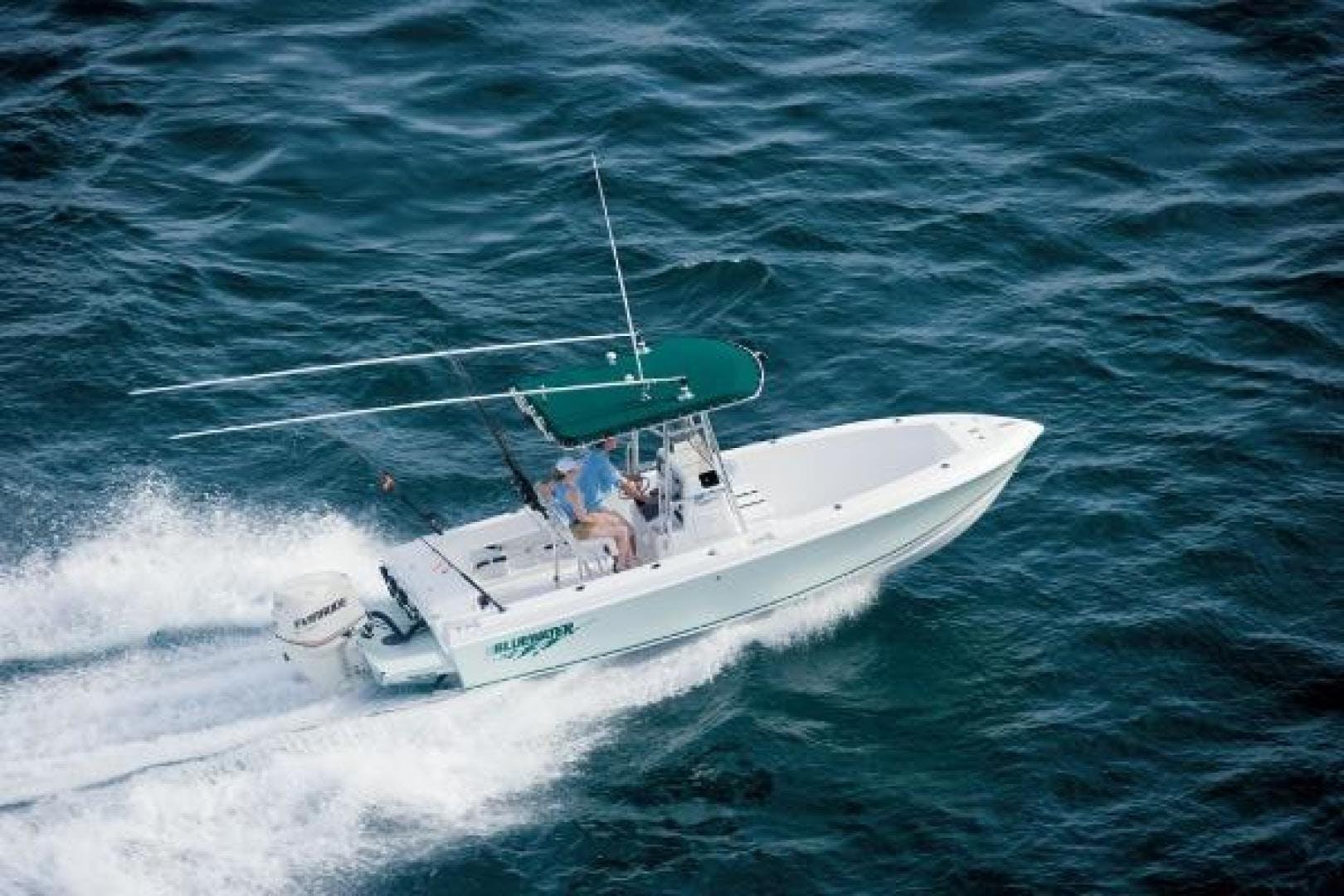 2020 Bluewater Sportfishing 22' 2150 Bluewater Sportfishing 2150 | Picture 2 of 4