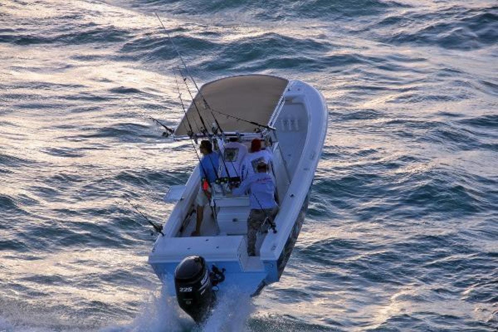 2020 Bluewater Sportfishing 22' 2150 Bluewater Sportfishing 2150 | Picture 4 of 4