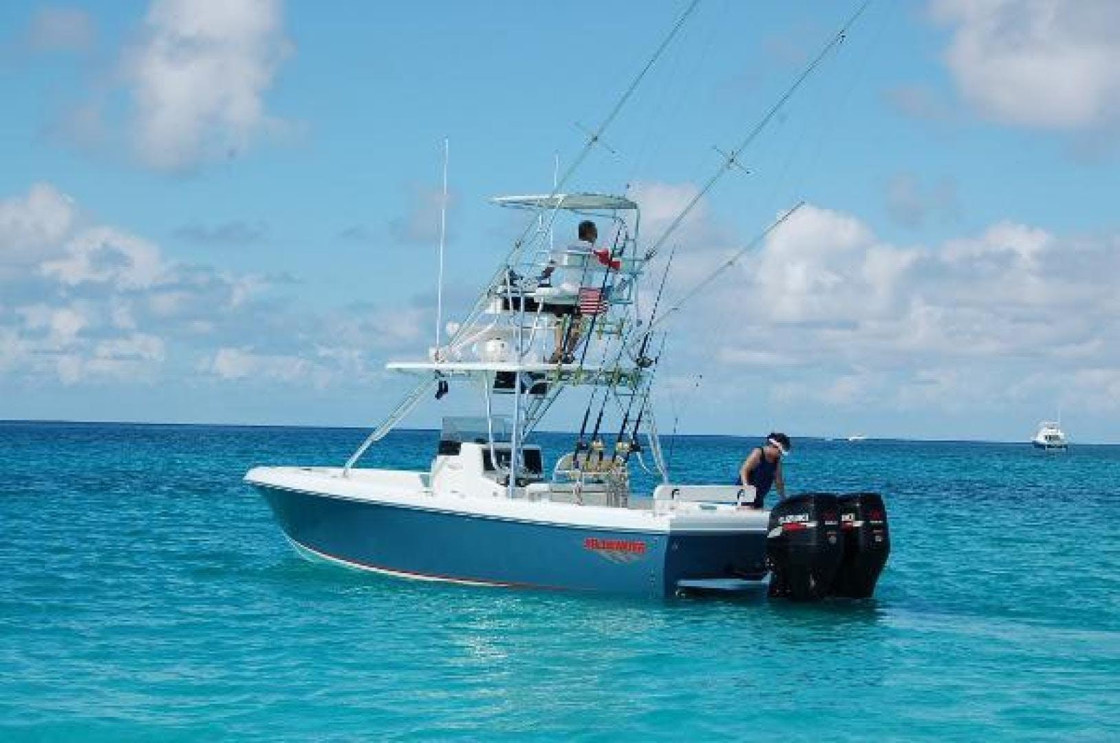2021 Bluewater Sportfishing 27' 2850 Bluewater Sportfishing 2850   Picture 4 of 16