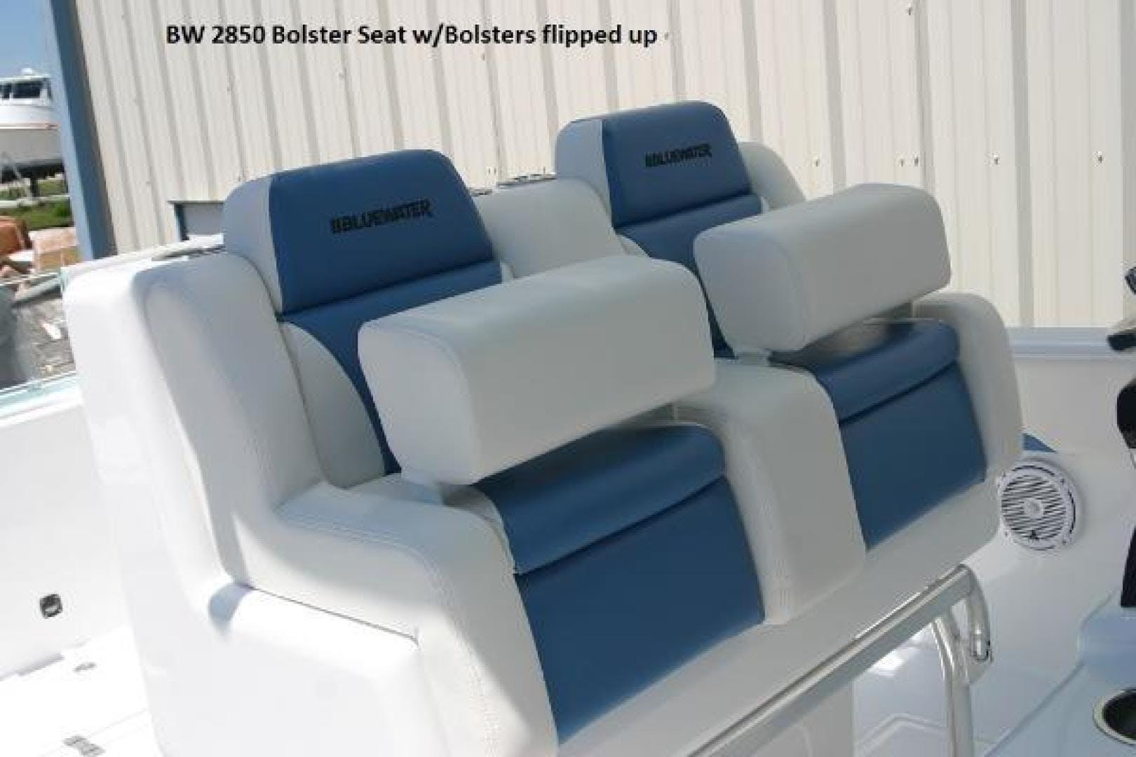 2020 Bluewater Sportfishing 27' 2850 Bluewater Sportfishing 2850 | Picture 2 of 16