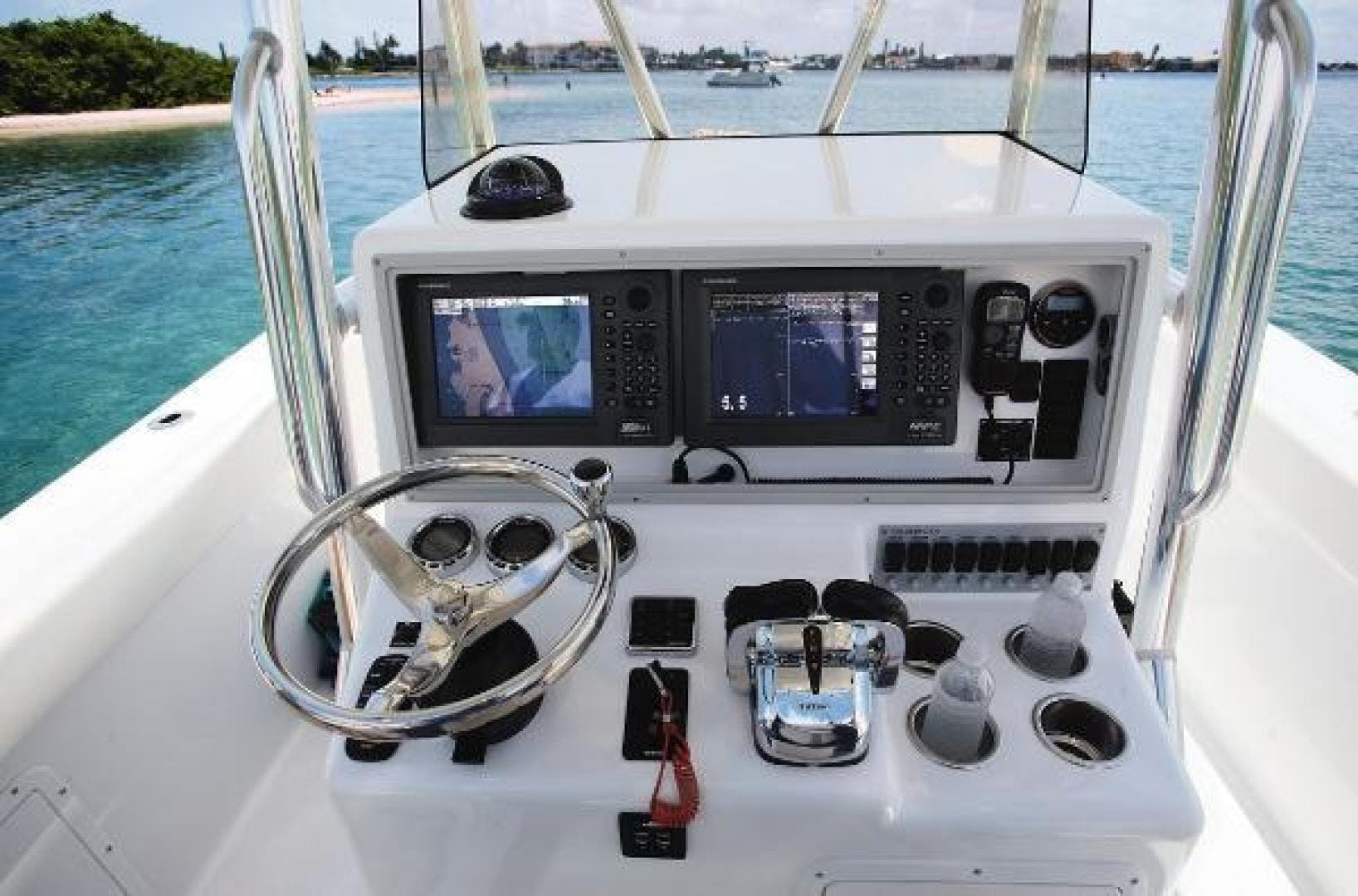 2020 Bluewater Sportfishing 27' 2850 Bluewater Sportfishing 2850 | Picture 7 of 16